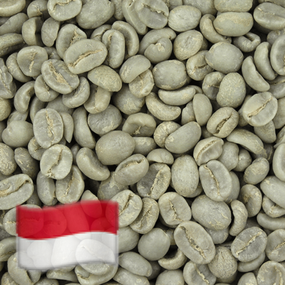 Indonesian Robusta