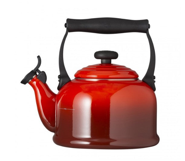 Le Creuset Kettle (Traditional Kettle) - 阿太雜貨 (英國,香港集運)