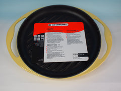 Le Creuset grill (26cm round grill with handle) - 阿太雜貨 (英國,香港集運) - 2
