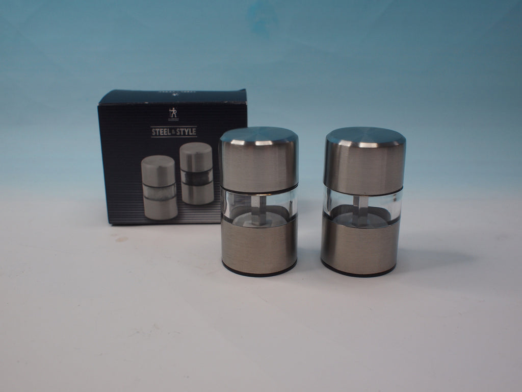 Zwilling Mini Salt and Pepper Mill - 阿太雜貨 (英國,香港集運)