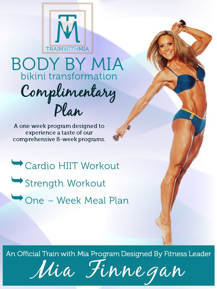 Body By Mia Trial Home PLAN