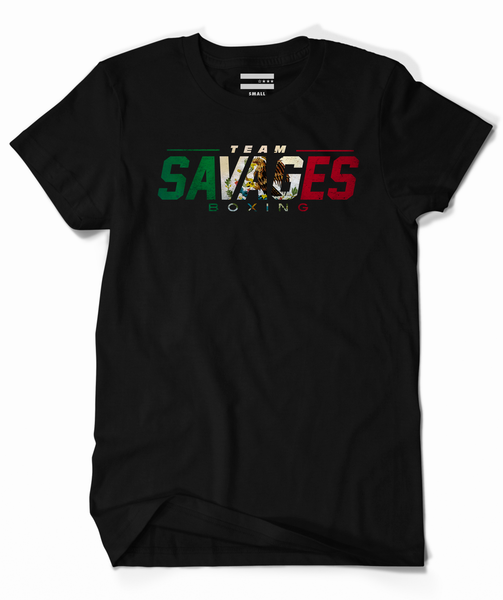 Team Savages Boxing