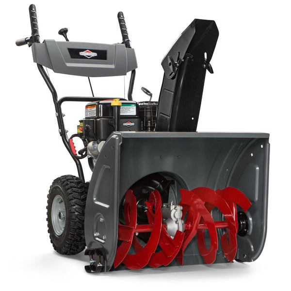 Briggs and Stratton 1024 snowblower