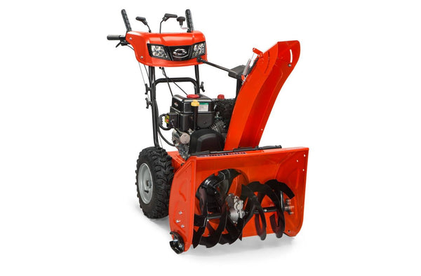 Simplicity 1530 snowblower