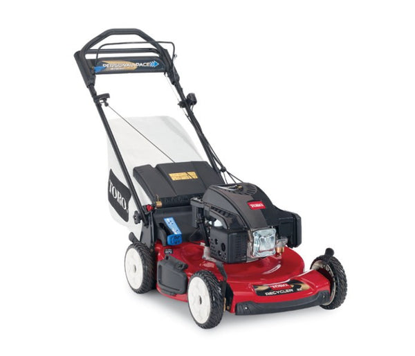 Toro Recycler RWD Mower 20373