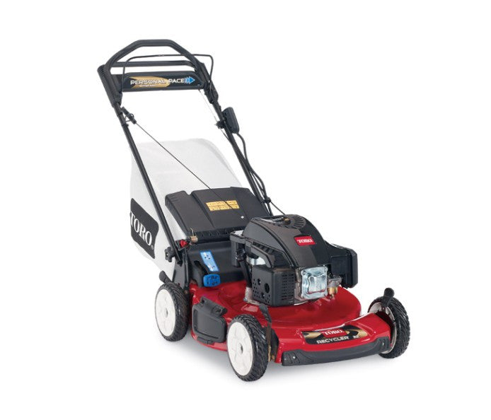 Toro Recycler RWD Mower 20374