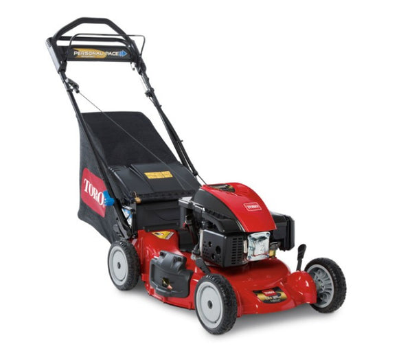 Toro Super Recycler RWD Mower 20381