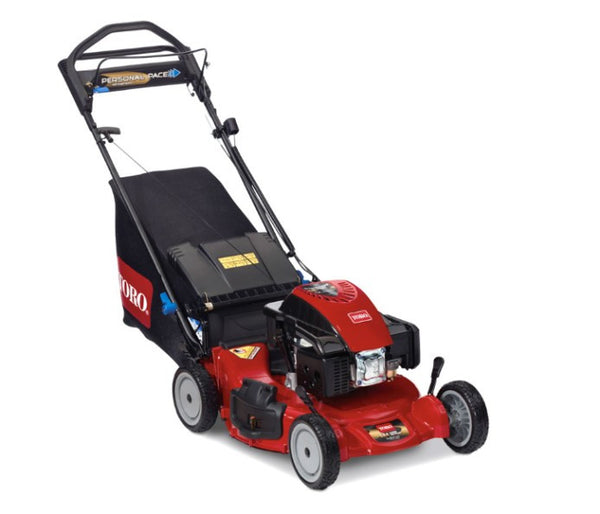Toro Super Recycler RWD Mower 20383