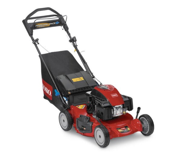 Toro Super Recycler RWD Mower 20384