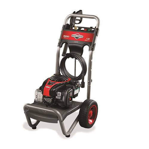 Briggs & Stratton Pressure Washer 2200