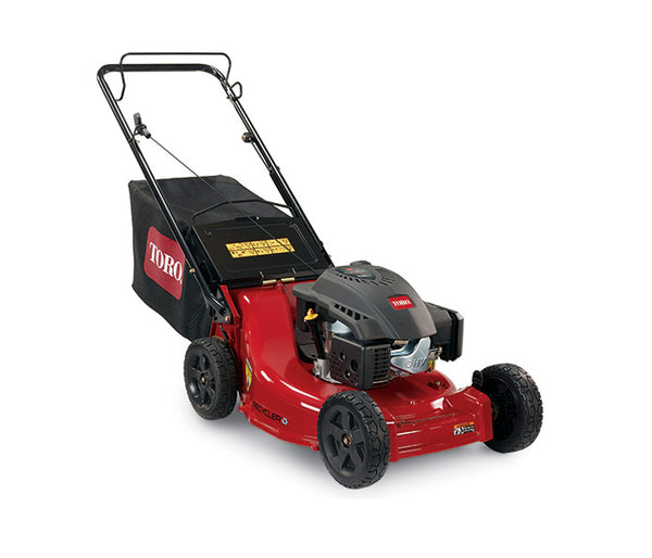 COMMERCIAL Toro Recycler Push Mower 22289