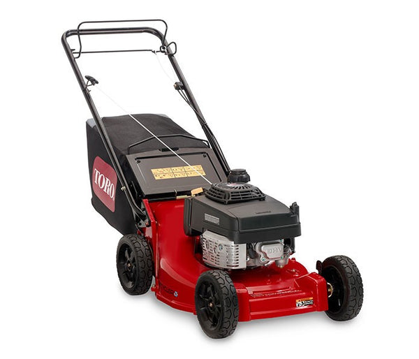 COMMERCIAL Toro Recycler RWD Mower 22290