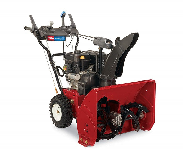 Toro Power Max 826 OE Snowblower