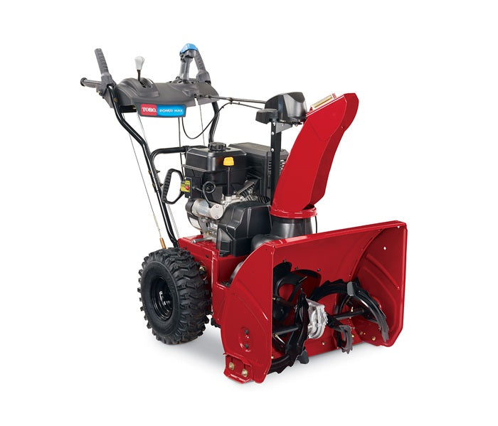 Toro Power Max 824 OE snowblower
