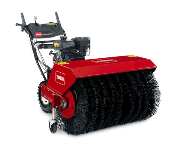 Toro Power Broom (38700) snowblower