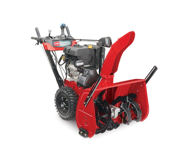 Toro Power Max HD Commercial 1432 OHXE snowblower
