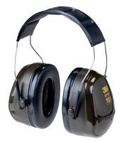 Peltor 3M Optime 101 Ear Muff Headset