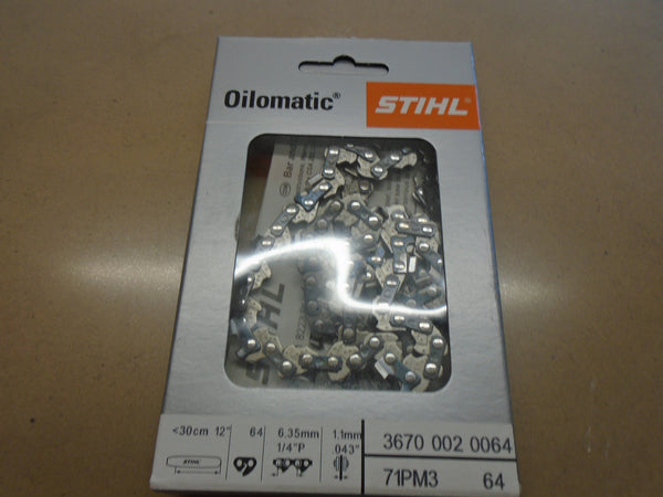 STIHL Chain 71PM3 64