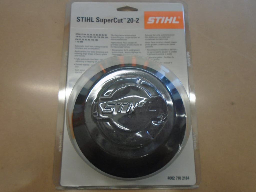 STIHL Supercut 20-2