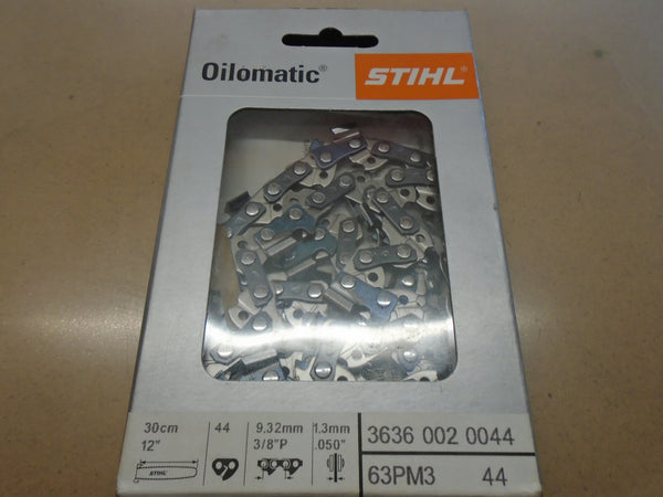 STIHL Chain 63PM3 44