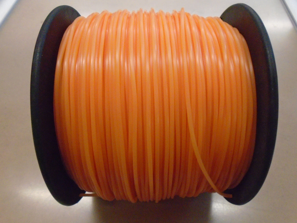 "SPOOL STIHL 2.4mm .095"" Heavy Duty Round Trimmer Line"