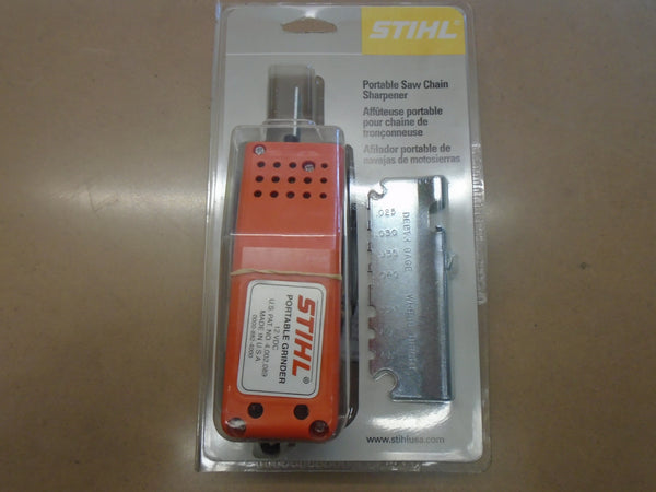 STIHL Portable Chain Sharpener