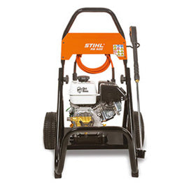 STIHL RB400 Gas Pressure Washer