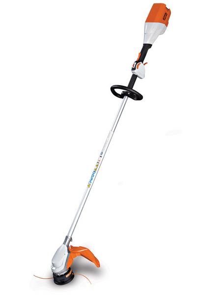 Stihl FSA 90 R Straight Shaft Trimmer