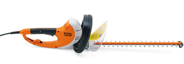 Stihl HSE60 Hedge trimmer