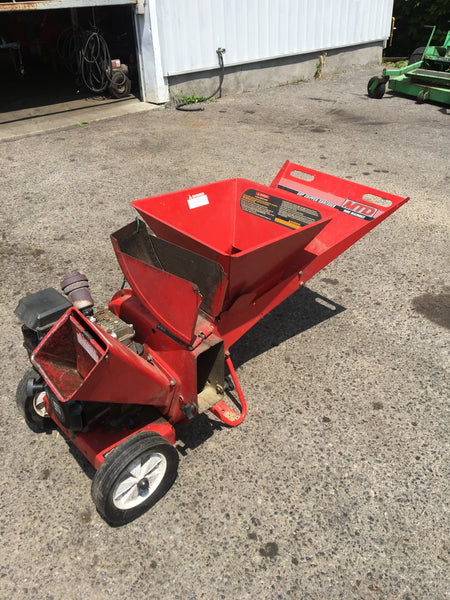 USED MTD chipper/shredder