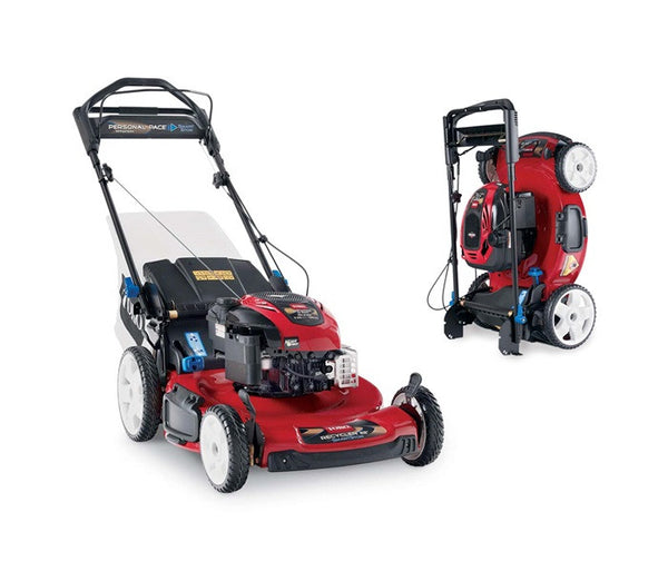 Toro Recycler RWD Mower 20340