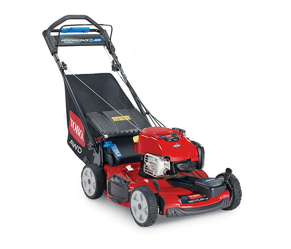 Toro Recycler AWD Mower 20353