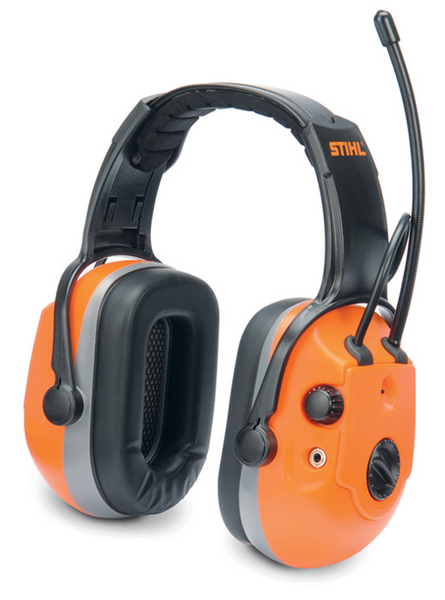 STIHL Worktunes Ear Muffs
