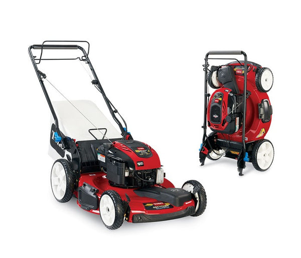 Toro Recycler FWD Mower 20339