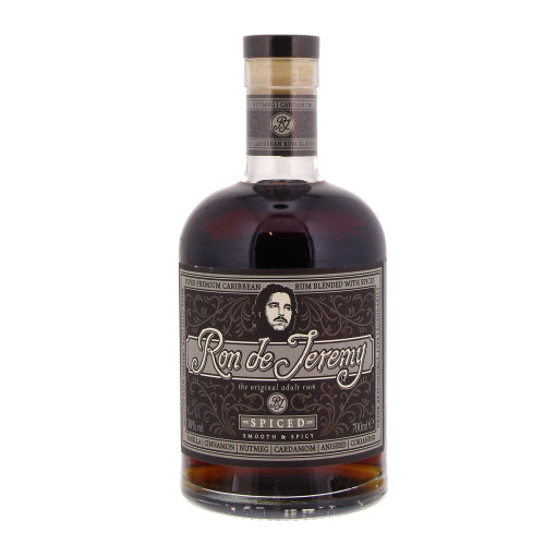 Ron de Jeremy Spiced 38° 0.7L