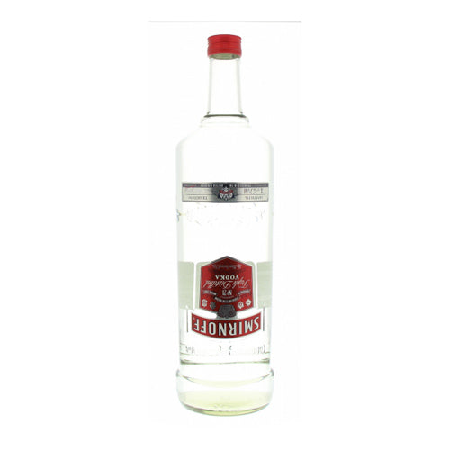 Copy of Smirnoff 37.5° 1,5L-Ginsonline