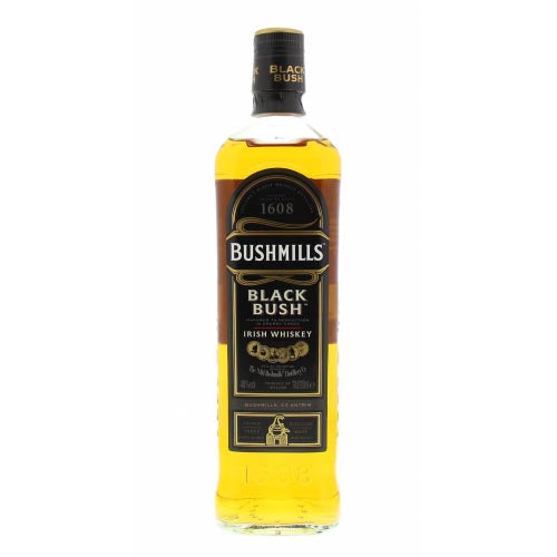 Bushmills Black Bush 40° 0.7L