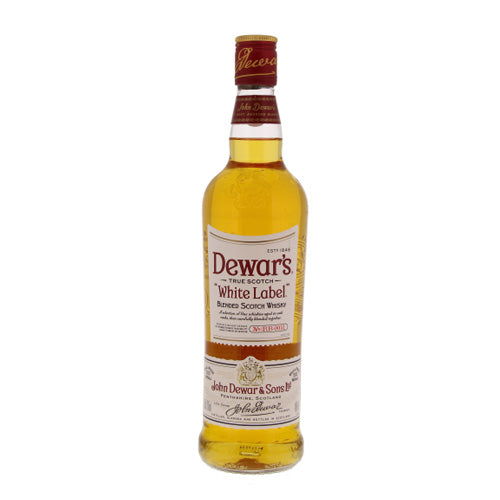 Dewar's White Label 40° 0.7L