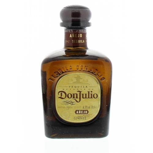 Don Julio Anejo 38° 0.7L