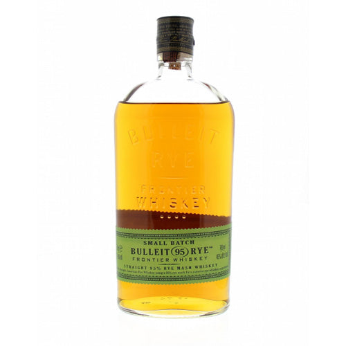Bulleit Rye Small Batch 45° 0.7L