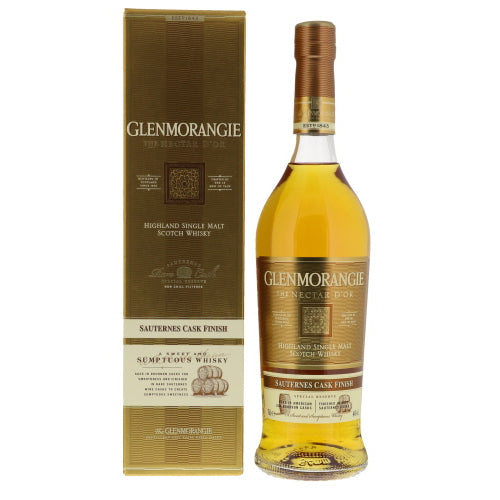 Glenmorangie Nectar D´Or 14 Years 46° 0.7L