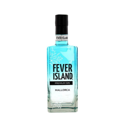 Fever Island Gin  40° 70Cl - Ginsonline - Gin