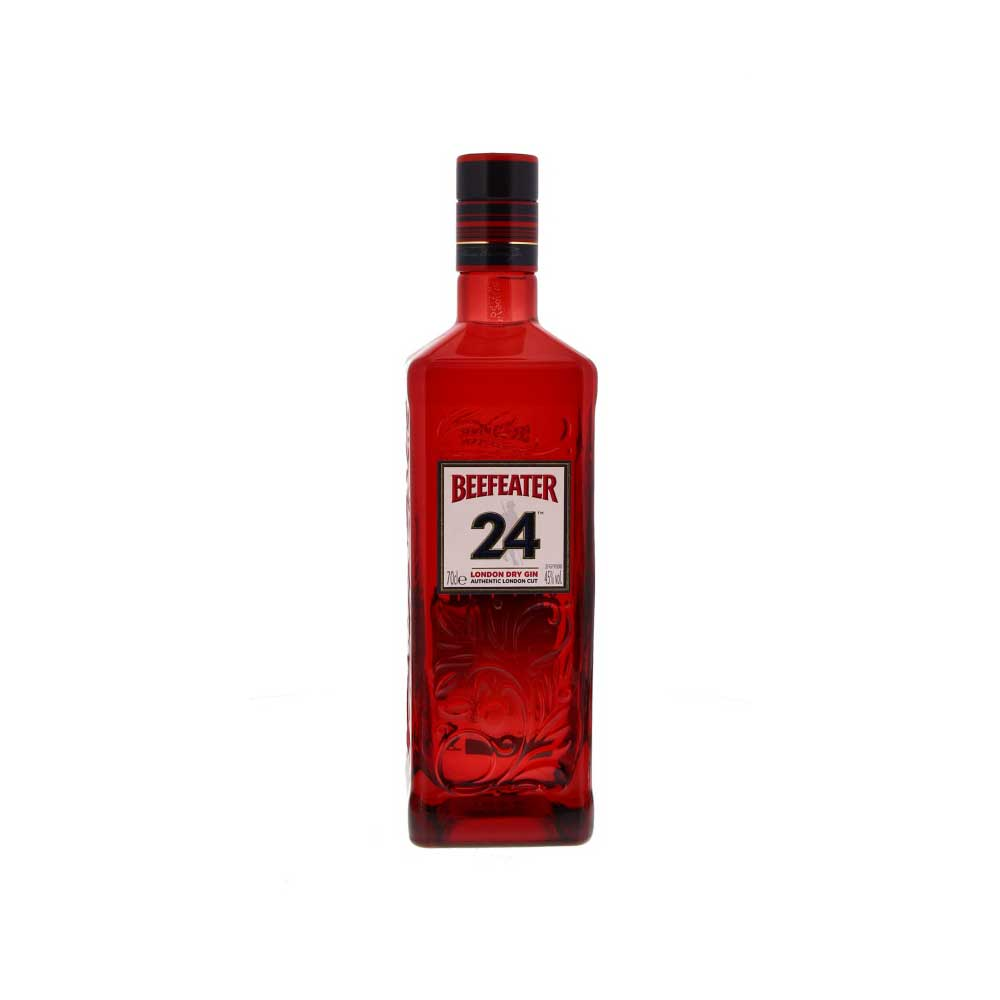 Beefeater 24 Dry Gin 45° 0.7L