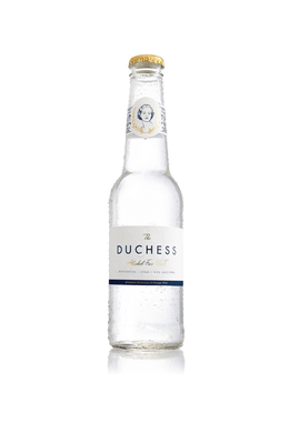 The Duchess Alcohol-Free Gin & Tonic Botanical