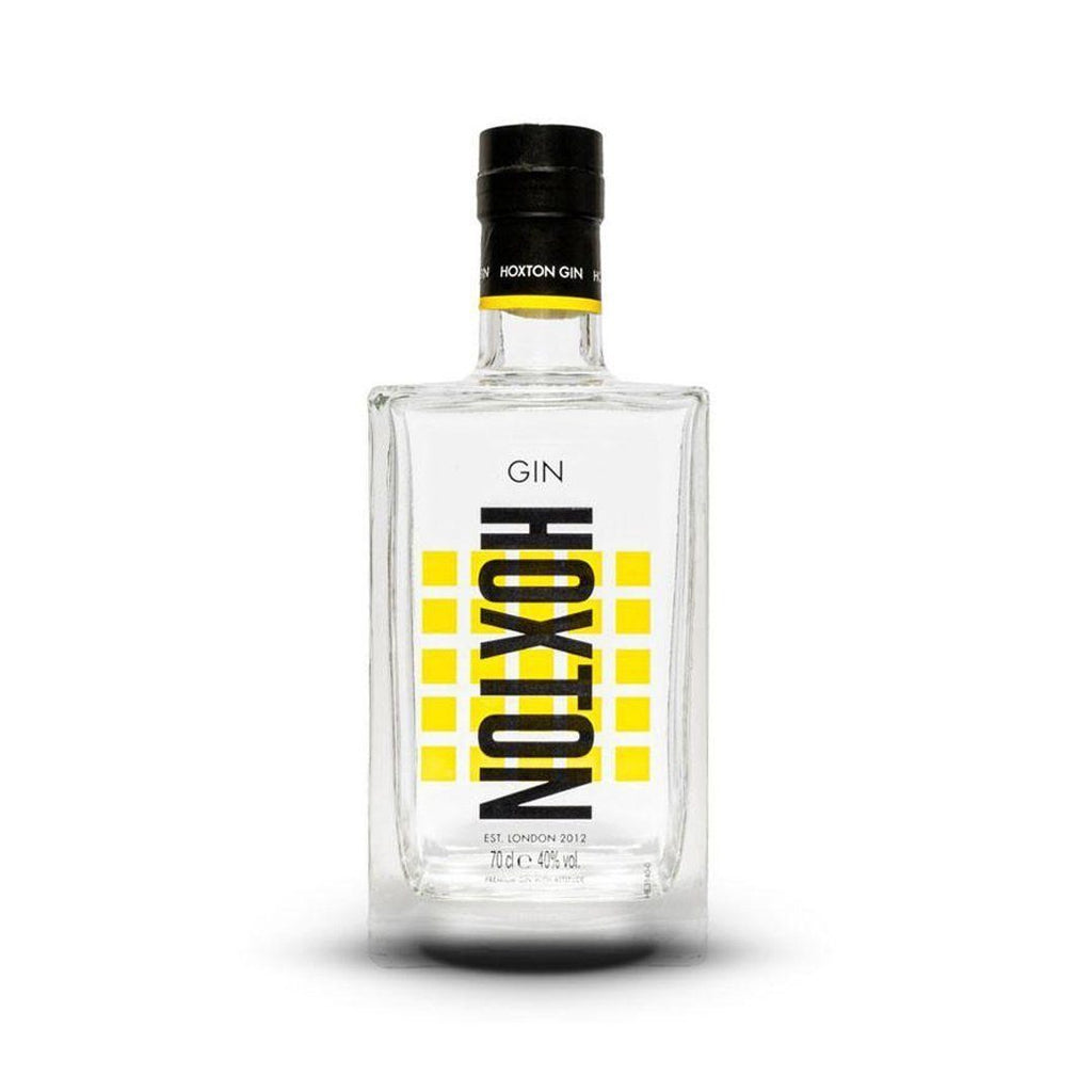 Hoxton Dry Gin 43 ° 70Cl-Ginsonline