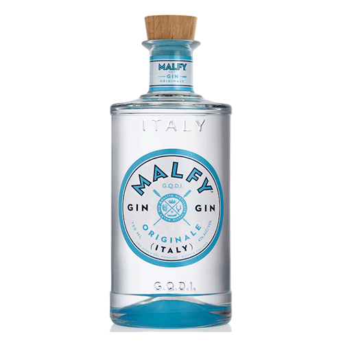 Malfy Gin Originale 41° 70cl - Ginsonline