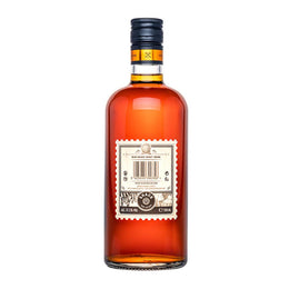 Shack Rum Red Spiced 37.5° 70 Cl