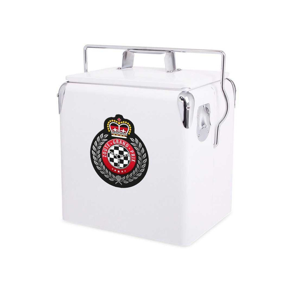 Zoute Grand Prix Car Box + ZGP Gin Can - Ginsonline