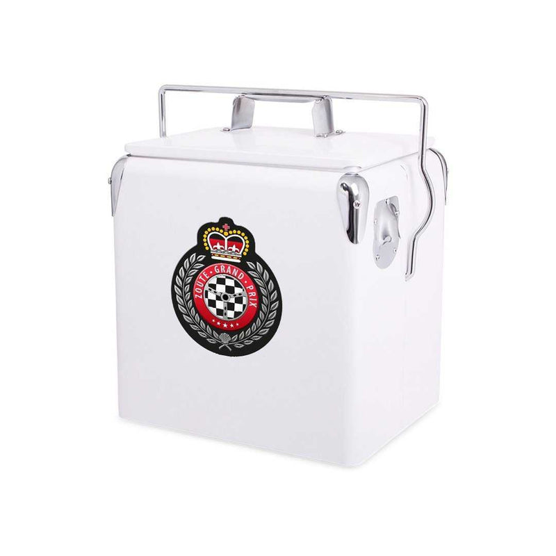 Zoute Grand Prix Car Box + ZGP Gin Can-Ginsonline