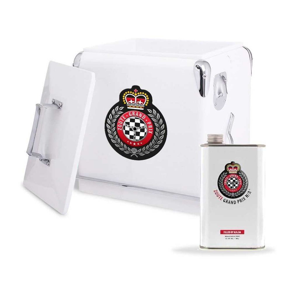 Zoute Grand Prix Car Box + ZGP N/A° Can - Ginsonline